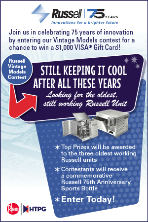 Still Keeping It Cool After All These Years Cotest Banner Ad