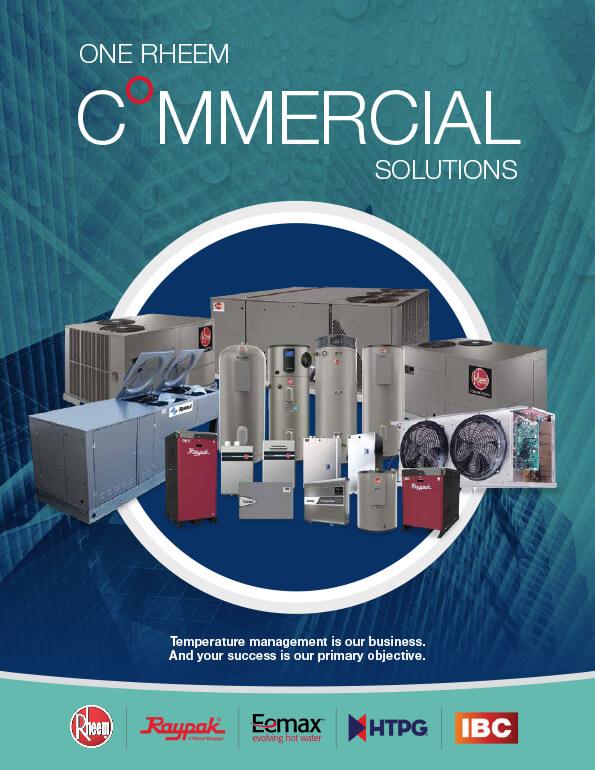 One Rheem Company Brochure 2020