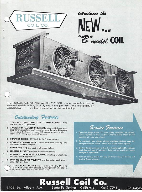 All-Temp 1950