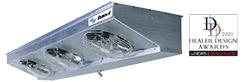 Slim-Temp ASLA/ASLE Unit Coolers with DDA Award