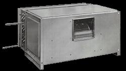 Centrifugal Condenser HC-Series 1990