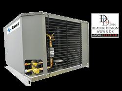Russell Next-Gen MiniCon front with shutoff valves-transparent DDA award